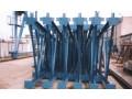 Pracownia Projektowa KONAR - Galeria z procesu produkcji kratownic